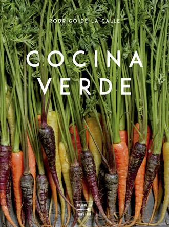 Libro Cocina Verde