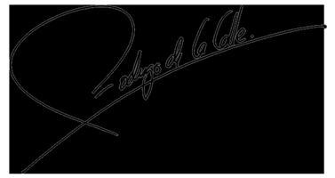 English - Rodrigo de la Calle